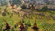 Age of Empires 4 – pierwszy gameplay