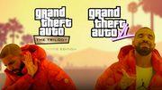 GTA: Trilogy Remaster? Po co mi to, ja chcę GTA 6