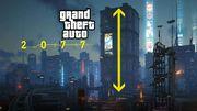 Czego GTA 6 może nauczyć się od Cyberpunka 2077
