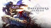 Recenzja Darksiders Genesis