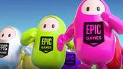Epic kupił Fall Guys - i to nie takie głupie