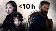 Najlepsze gry, które skończysz w 10 godzin
