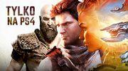 Najlepsze exclusive'y na PS4 – ranking redakcji