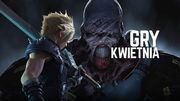 Premiery gier – w jakie gry zagramy w kwietniu
