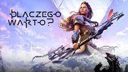 5 powodów, żeby zagrać w Horizon Zero Dawn na PC