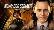 Loki to świetny serial, który przynudza