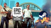 GTA 5 to najlepsza darmówką, jaką Epic mógł dać