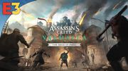 AC Valhalla: Oblężenie Paryża na gameplayu
