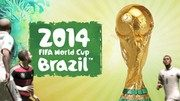 Recenzja gry 2014 FIFA World Cup Brazil - rehabilitacja po Euro 2012
