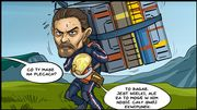 Komiks Cartoon Games