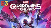 Zapowiedziano Guardians of the Galaxy