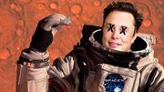 Czy nasze ciała przetrwają kolonizację Marsa?
