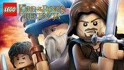 Recenzja gry LEGO The Lord of the Rings: W�adca Pier�cieni - jedna gra, by wszystkimi rz�dzi�