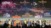 Ciekawostki Marvela z SDCC
