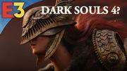 Elden Ring za bardzo trąci Dark Souls?
