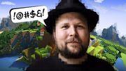 Dlaczego Minecraft odcina się od Notcha?