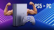 8 rzeczy, które PS5 zrobi LEPIEJ od pecetów