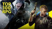 100 najlepszych gier RPG w historii – edycja 2021