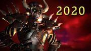 Zagrałem w Baldur's Gate po raz pierwszy w 2020 r.