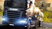 Testujemy gr� Euro Truck Simulator 2 w wersji 1.19 - z wizyt� u bratank�w