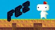 Fantastyczna Eksplozja Zmys��w na Xbox LIVE Arcade � recenzja gry FEZ
