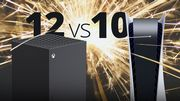 Xbox Series X mocniejszy od PS5?
