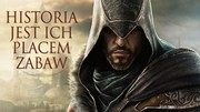 Historia to ich plac zabaw - jak mocno seria Assassin's Creed opiera si� na faktach - cz�� I