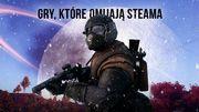 Wszystkie gry, które omijają Steama – lista