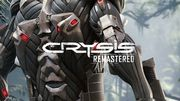 Crysis Remastered - data premiery i trailer