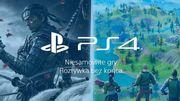 Sony żegna PS4