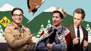 Najlepsze seriale komediowe w sieci