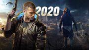 Gry 2020 roku, na które czekamy