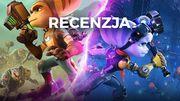 Recenzja Ratchet & Clank: Rift Apart - petarda!