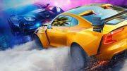 Gameplay z Need for Speed: Heat