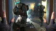 Gry z serii Half-Life za darmo