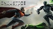 Recenzja gry Injustice: Gods Among Us od tw�rc�w Mortal Kombat