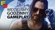 Cyberpunk wygl�da super❗ Widzieli�my gameplay