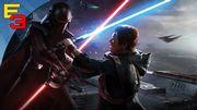 Graliśmy w Star Wars Jedi: Fallen Order