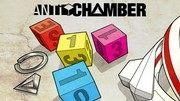 Recenzja gry Antichamber - logicznej przygody w stylu Portala