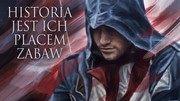 Historia to ich plac zabaw - jak mocno seria Assassin's Creed opiera si� na faktach - cz�� II
