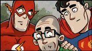 Komiks Granie z Plusem