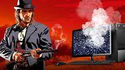 Jak działa Red Dead Redemption 2 na PC za 3000 zł?