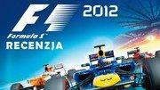 Zjazd na kr�tki pit-stop - recenzja gry F1 2012