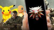 14 gier na Androida, które polecamy na wakacje