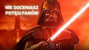 10 odjechanych teorii fanów Star Wars