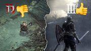 Po Dark Souls żałuję, że Diablo 4 tak nie wygląda
