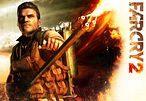 Far Cry 2 - recenzja gry