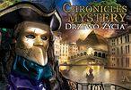 Chronicles of Mystery: Drzewo Życia - poradnik do gry