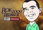 Rok 2009 wg redakcji - eLKaeR