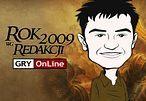 Rok 2009 wg redakcji - Verminus